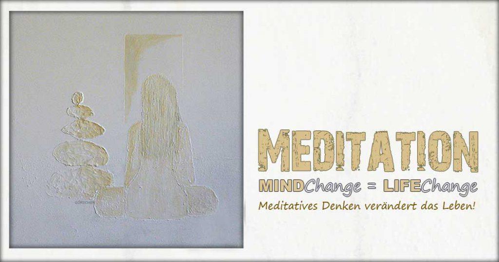 Meditation Potsdam, wozu meditieren lernen?