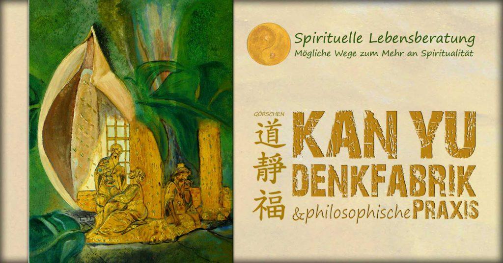 Spirituelle Lebensberatung , mögliche Wege zum Mehr an Spiritualität