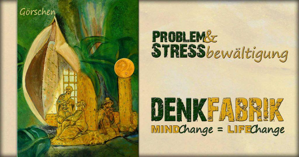Problembewältigung, Stressbewältigung, Leben verändern, Eheberatung, Meditation, Potsdam